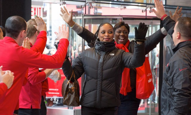 Photo related to Chicago Destination Store Opening